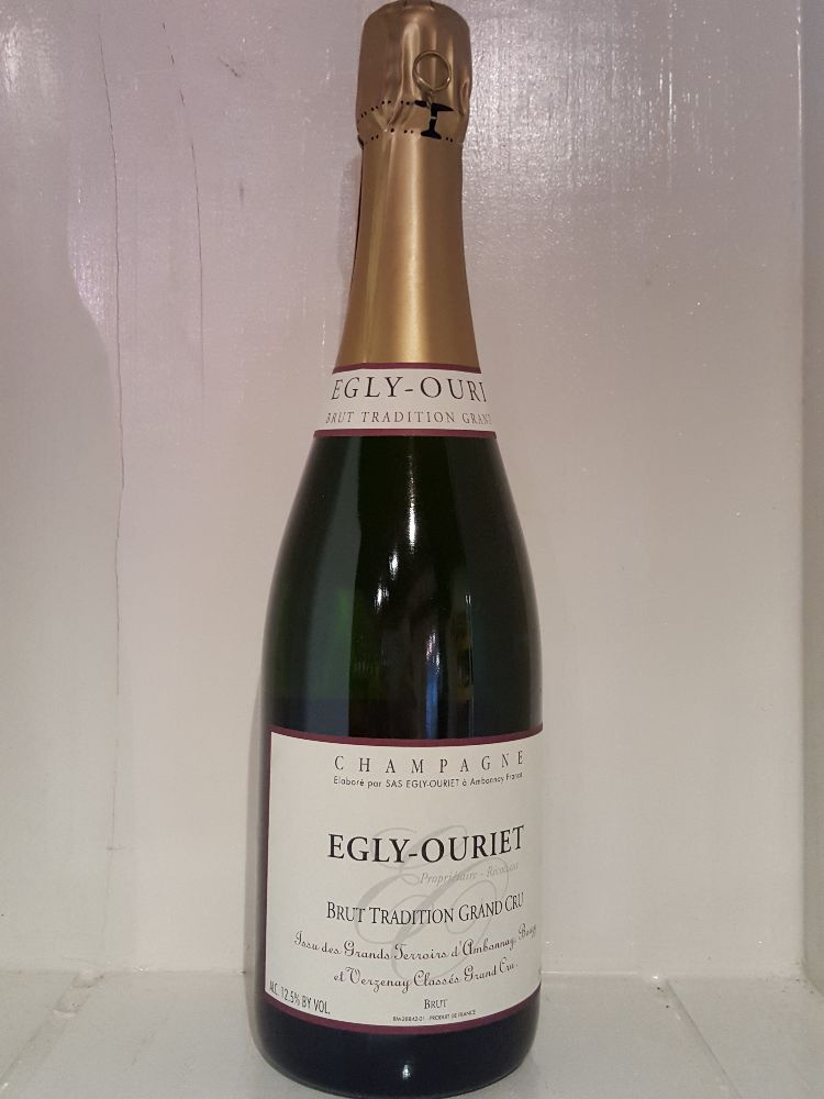 Champagne Grand Cru ''Brut Tradition''