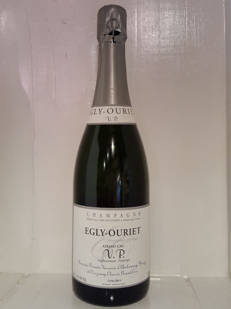 Champagne Grand Cru ''VP''